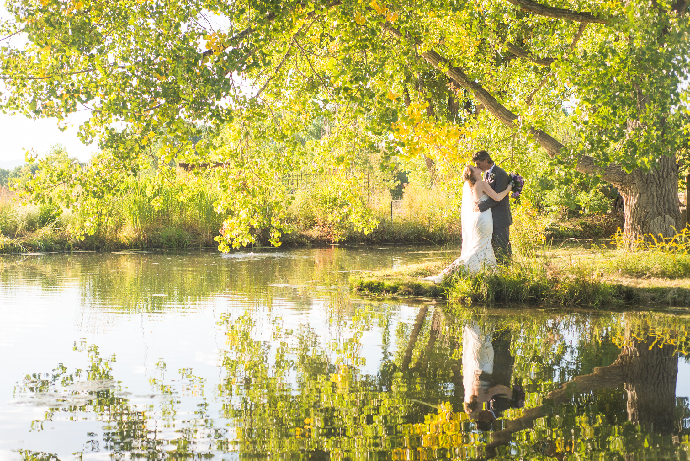 Stacey Chris Hudson Gardens Wedding Photos Denver Wedding Photographers Elevate