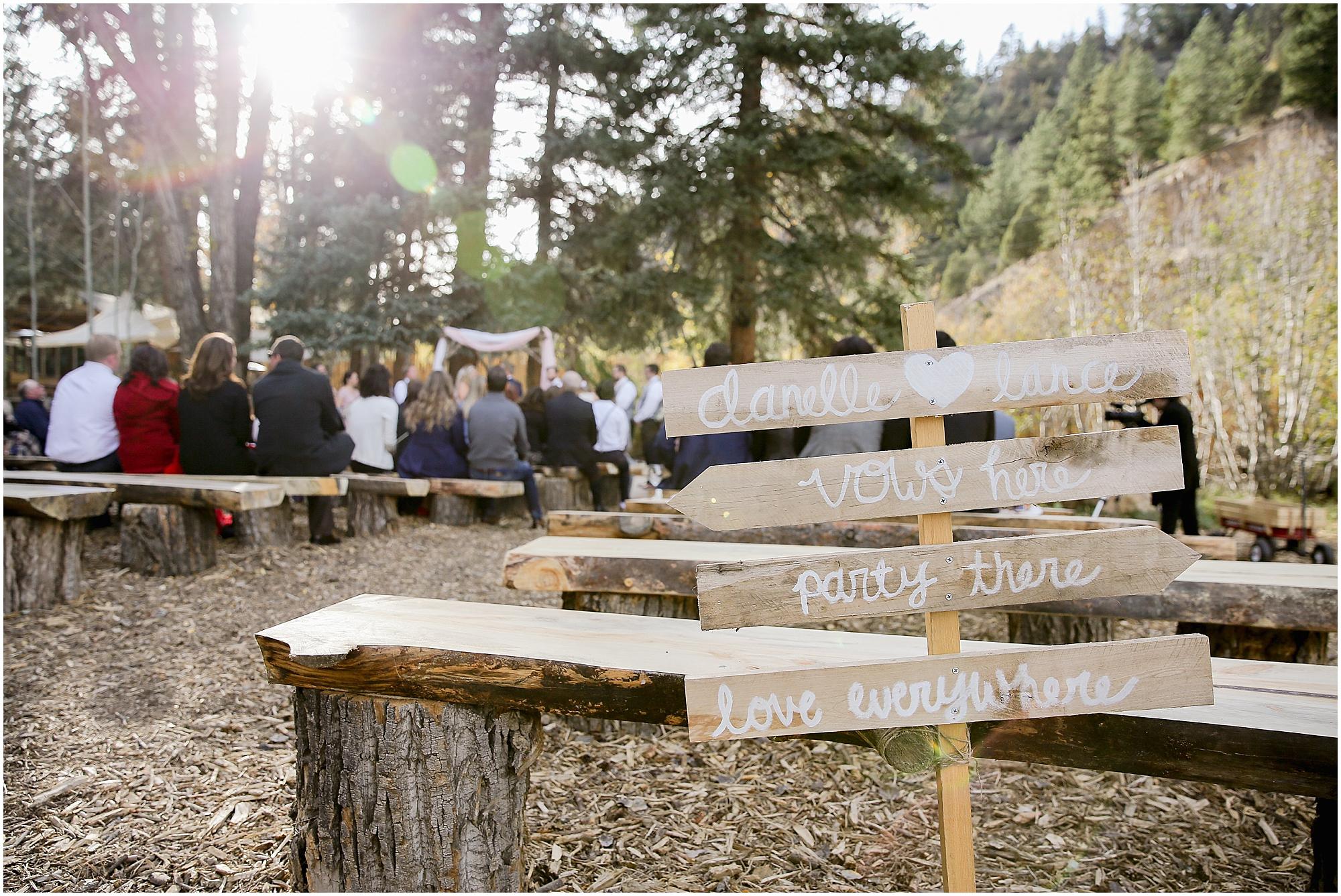 Danelle Lance Blackstone Rivers Ranch Wedding Photos
