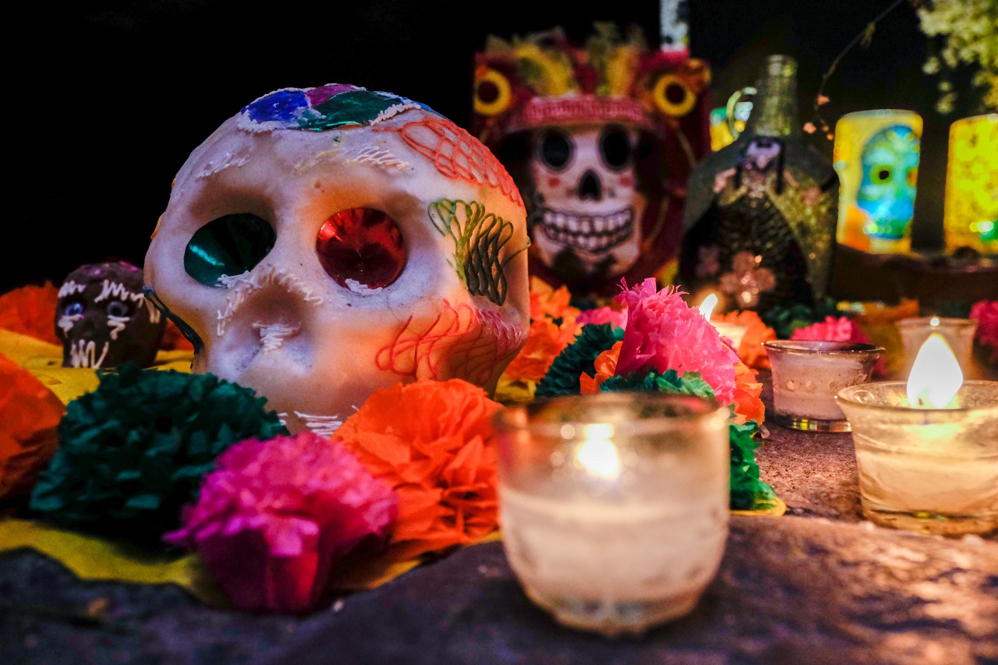 muertos dia mexico los mixquic san experiencing elevate andres adventures november elevatephotography header