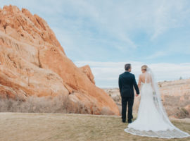 Arrowhead WEdding photos