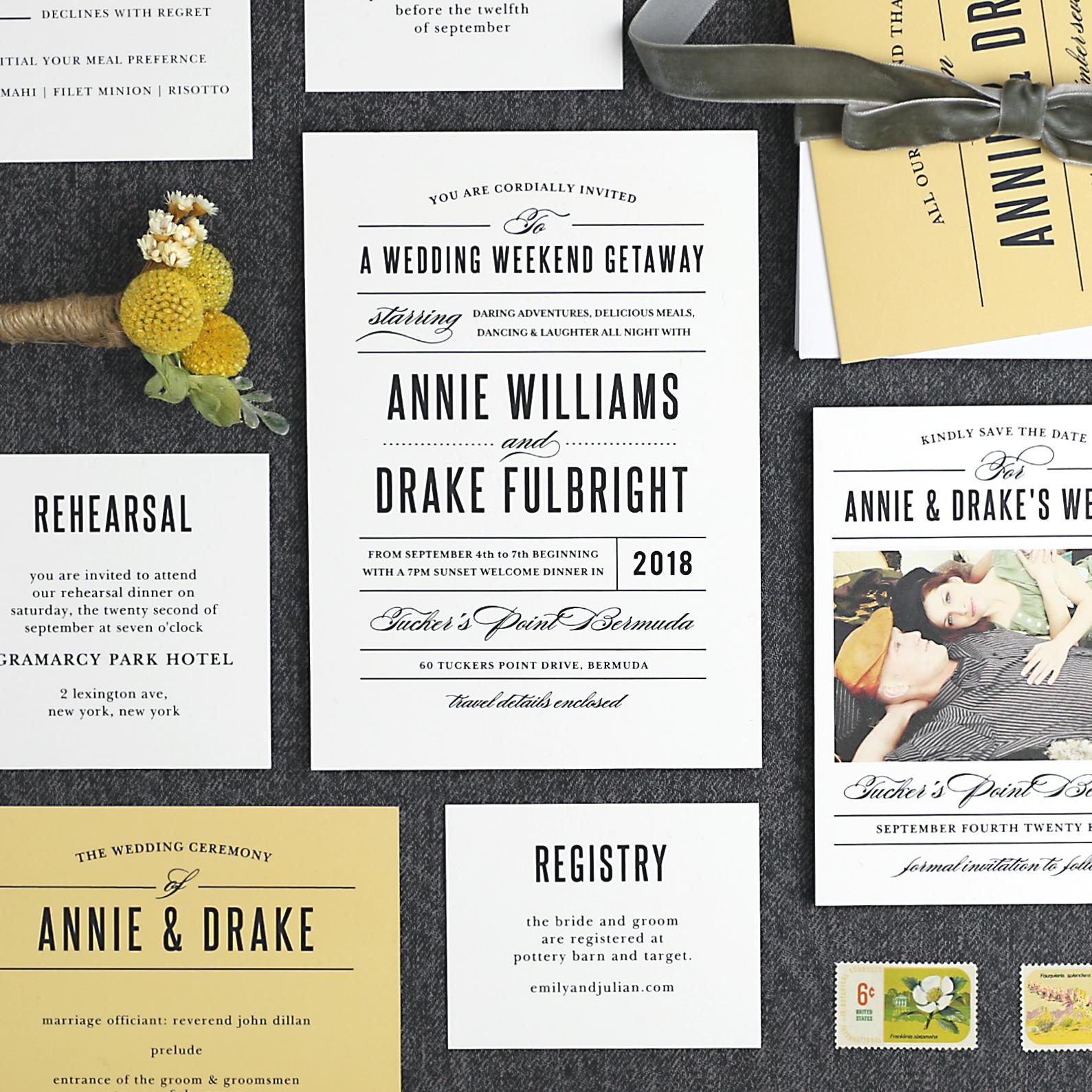 Wedding Invitation Picture Ideas: Denver Wedding Photographers