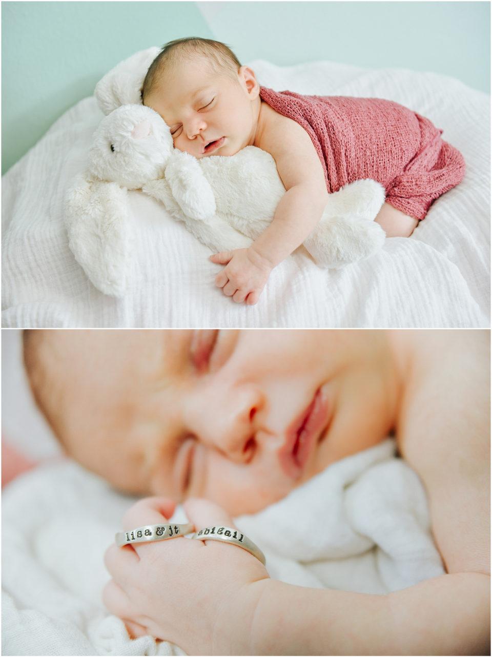 Aurora Newborn Photos