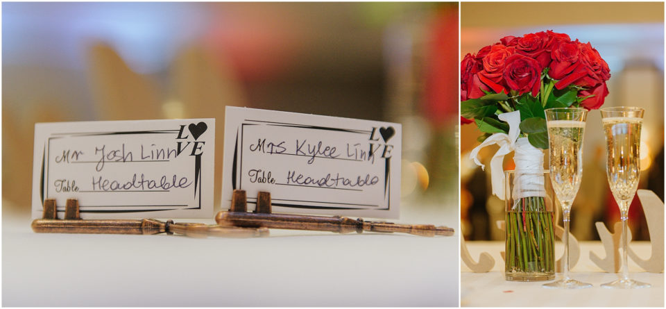 Downtown Denver Wedding Photos