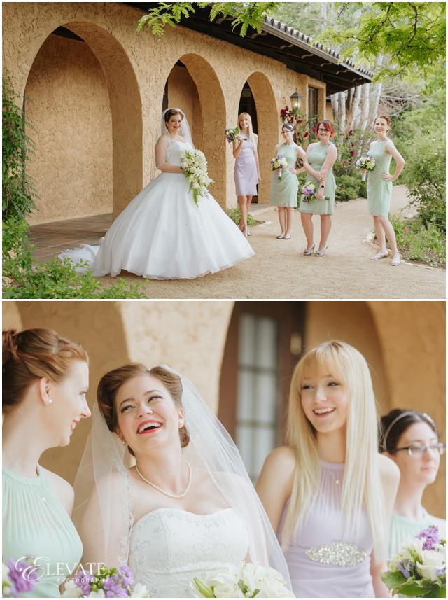 classic bridesmaids 2