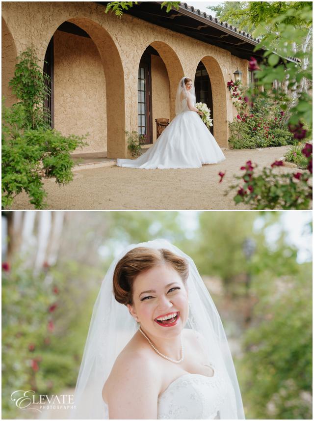 villa parker wedding dress