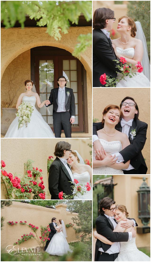 parker wedding photos 2