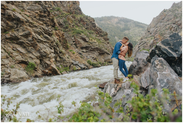 clear creek engagement 2