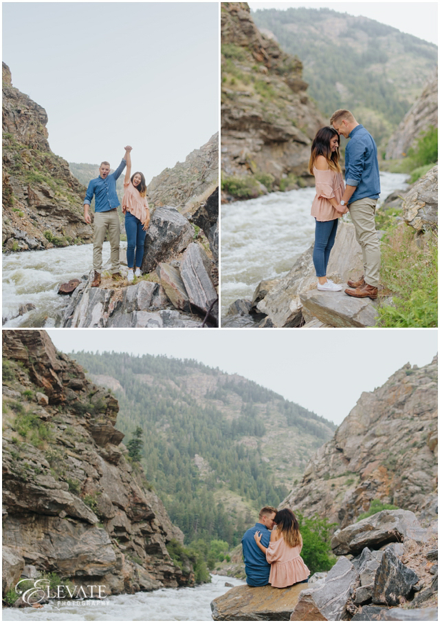clear creek engagement 3