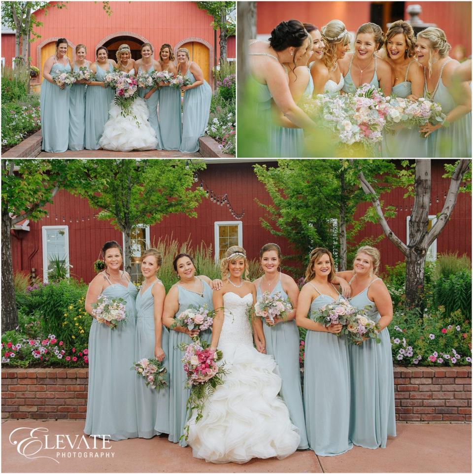 Crooked Willow Farm Wedding Photos