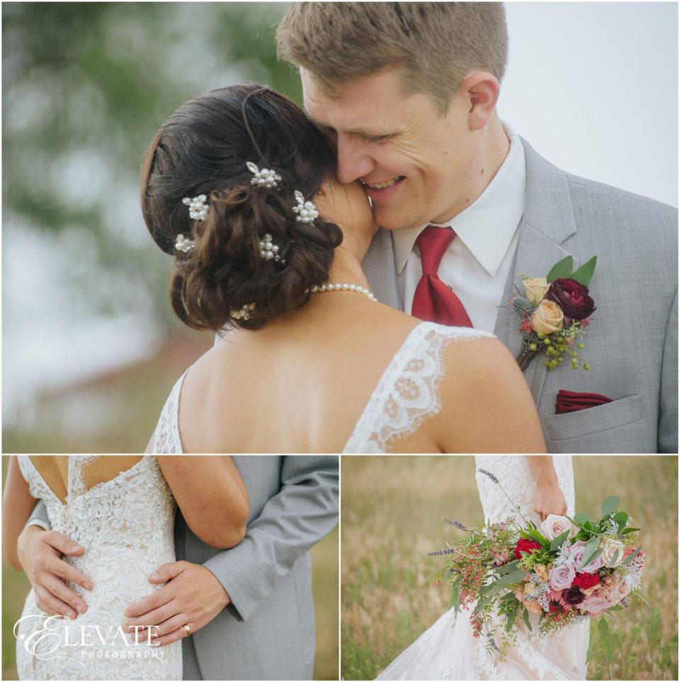 Manor House Wedding Photos