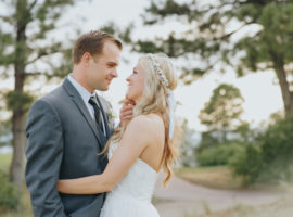 sanctuary golf course wedding photos