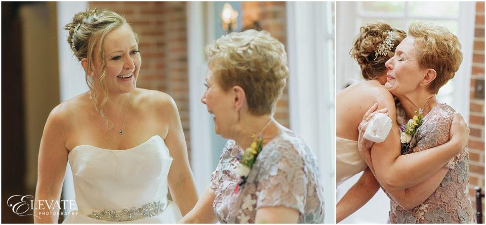 Bride's Mom