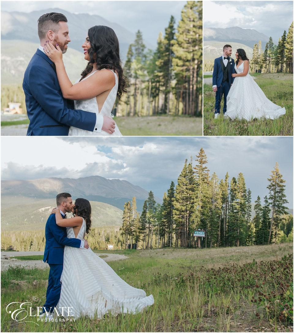 Ten Mile Station Wedding Photos