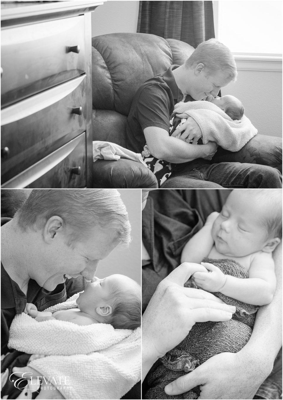Superior Colorado Newborn Photos