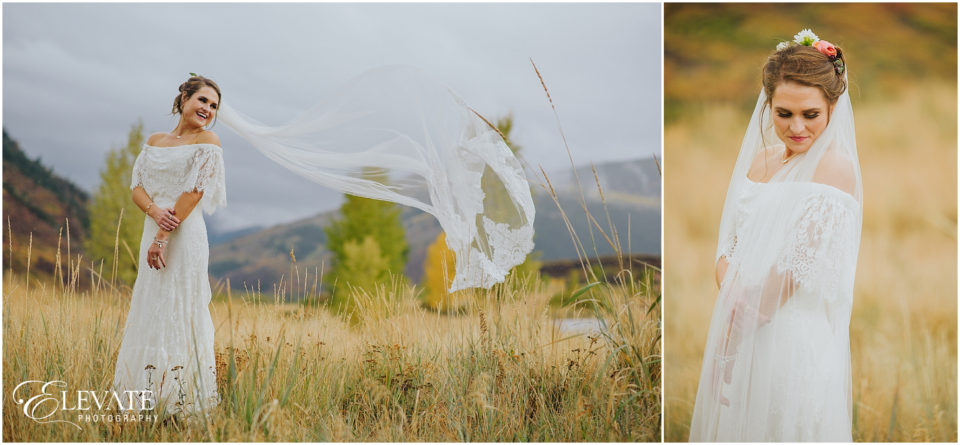 Frost Creek Wedding Photos
