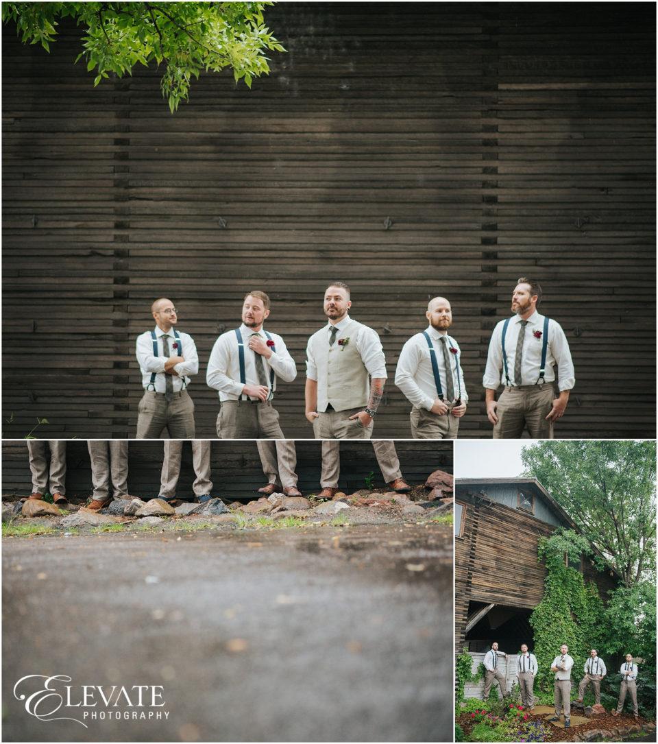 The Barn at Raccoon Creek Dream Wedding Giveaway