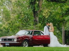 Wash Park Wedding Photos