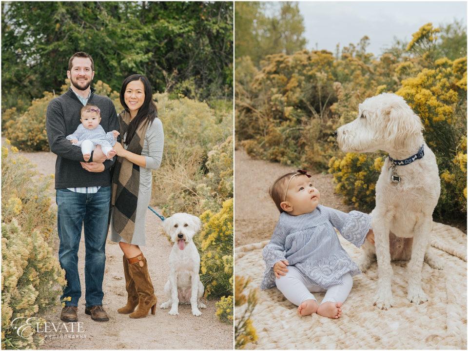 Waterton Canyon Family photos