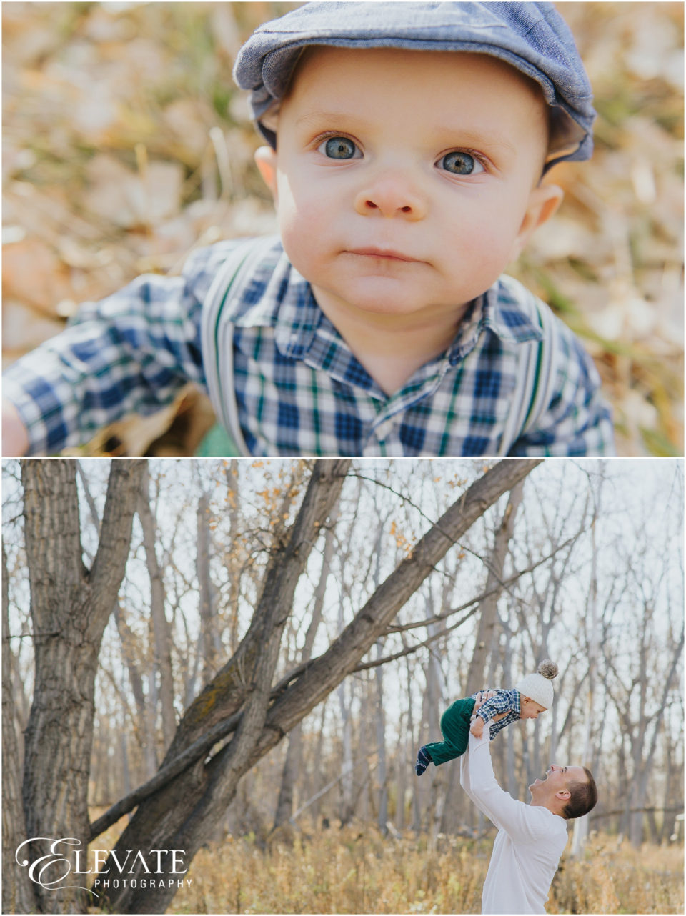 Cherry Creek State Park Family Photos