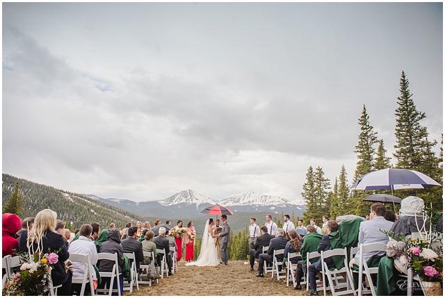 Timber Ridge Lodge Keystone Wedding Photos 0056