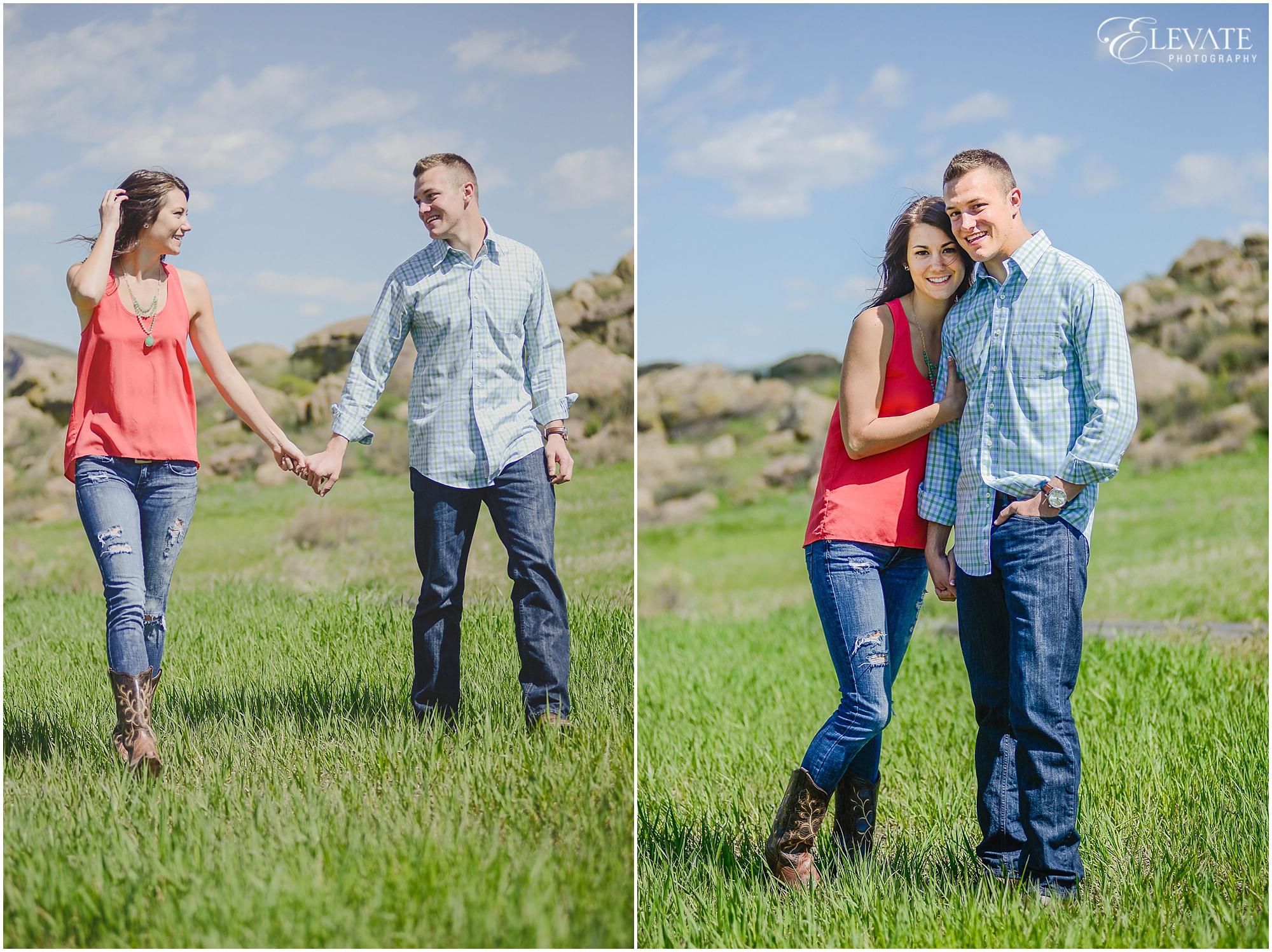 Fort Collins Wedding Photographers